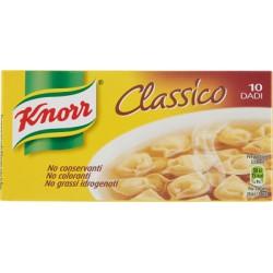 Knorr dadi classici x10