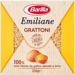 Barilla emiliane grattoni n.116 - gr.250