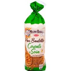 Mulino Bianco pan bauletto ai 5 cereali e soia