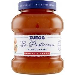 Zuegg confettura albicocca - gr.700