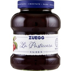 Zuegg confettura ciliegie - gr.700
