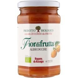 Rigoni Fiordifrutta confettura bio albicocca - gr.330