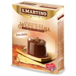 San Martino preparato per dolce belga - gr.100
