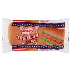 Morato america hot dog - gr.250