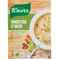 Knorr minestra orzo - gr.103