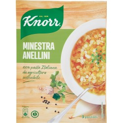 Knorr minestra anellini - gr.115