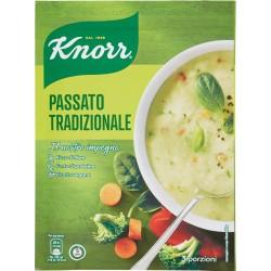 Knorr passato verdure busta - gr.69