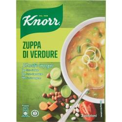 Knorr zuppa verdure busta - gr.86
