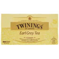 Twinings classics earl grey tea 50 g