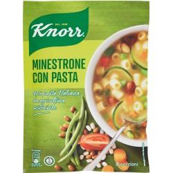 Knorr minestrone con pasta - gr.130