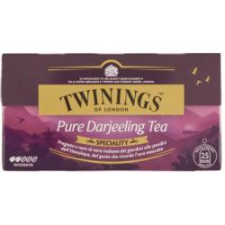 Twinings speciality pure darjeeling tea 50 g
