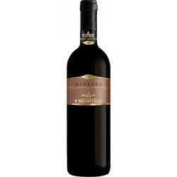 Borgo imperiale barbera  cl.75