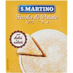 San Martino fecola di patate - gr.250